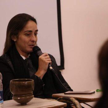 Abriendo la cancha con Macarena Sanchez, Stefania Giannino y Constanza Landra – Paraná