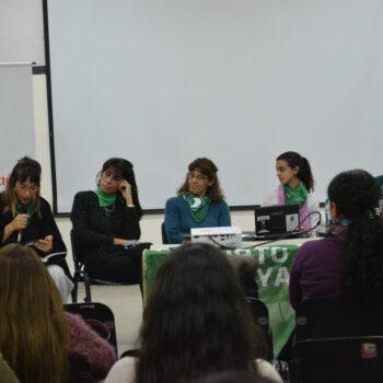 Ahora que si nos ven con Celeste Mac Dougall, Gimena Bacci y Lucy Grimalt – Paraná