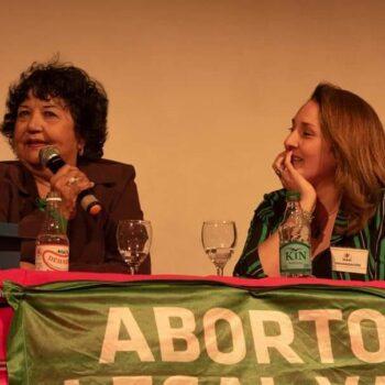 Latinoamérica en clave de género con Dora Barrancos – Paraná