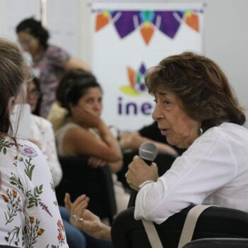 Construyendo autonomia con Leandro Cahn y Mabel Bianco – Paraná